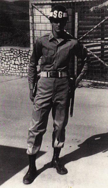 American Legion Post 5 KIA Tribute 2015 - Paul Dartt
