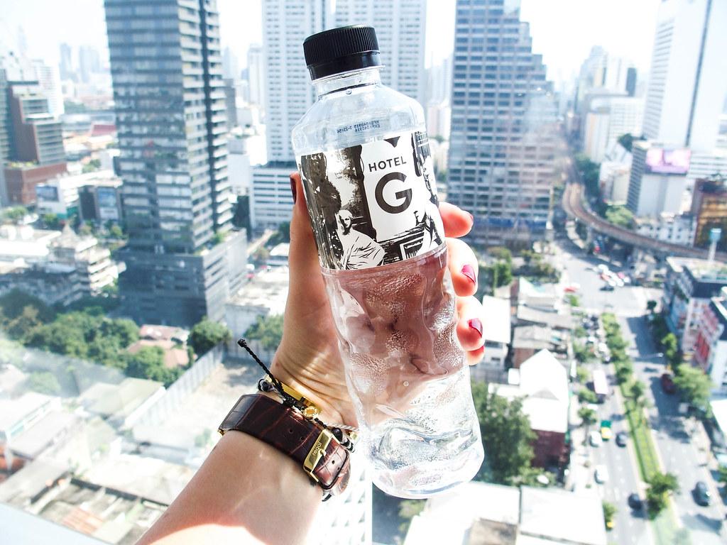 pullman g water bangkok