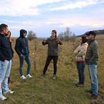 Cobor biodiversity study