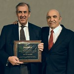 2015 Spirit of Competition Award honoring David Hobbs