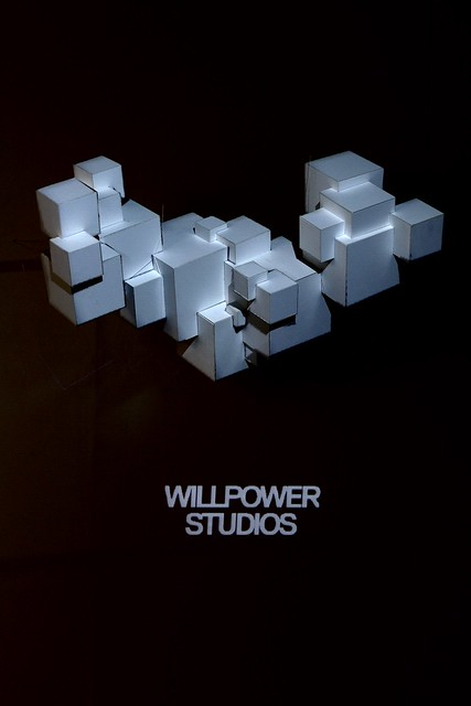 MULTI-DIMENSIONAL - WILLPOWER STUDIOS
