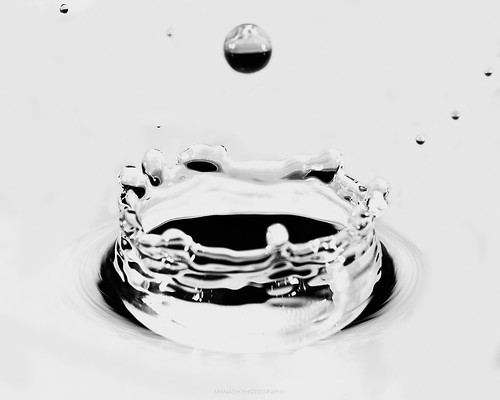 Raindrops // 18 11 15