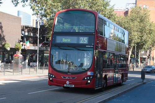 Tower Transit VN36135 BJ11DUH