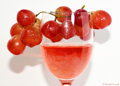 Theme: Food (Wine and Grapes)