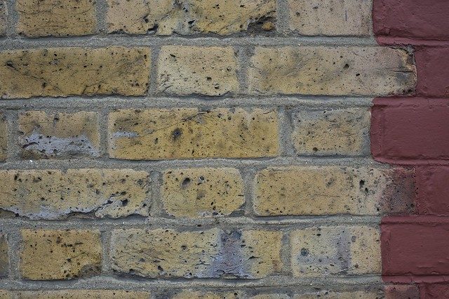 Building a Budget, Brick by Brick
