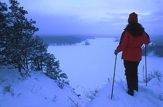 Highbanks River Trail