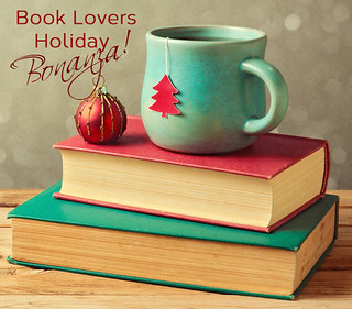 Book Lovers Holiday Bonanza