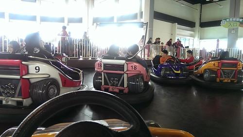 台北兒童新樂園設施好好玩!誰說遊樂園是兒童的專利呢! (22)