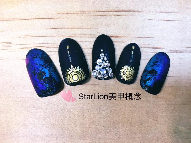 2016.11北區StarLion