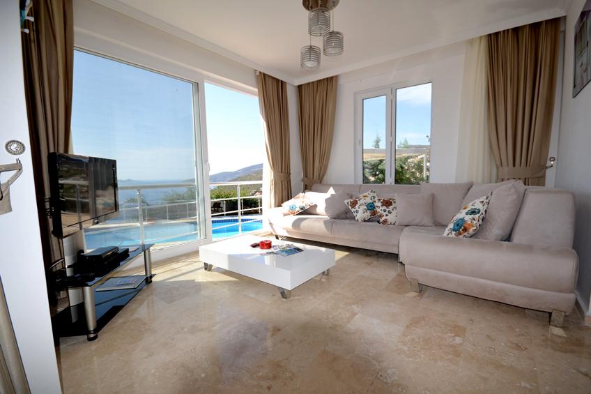 kiralık yazlık villa - 3653