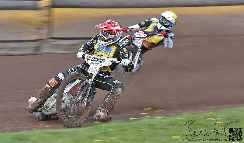 Speedway Olching - Goldenes band 2016