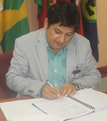 CARICOM Secretariat and C-DAC sign - (Fri. 21 Oct., 2016)