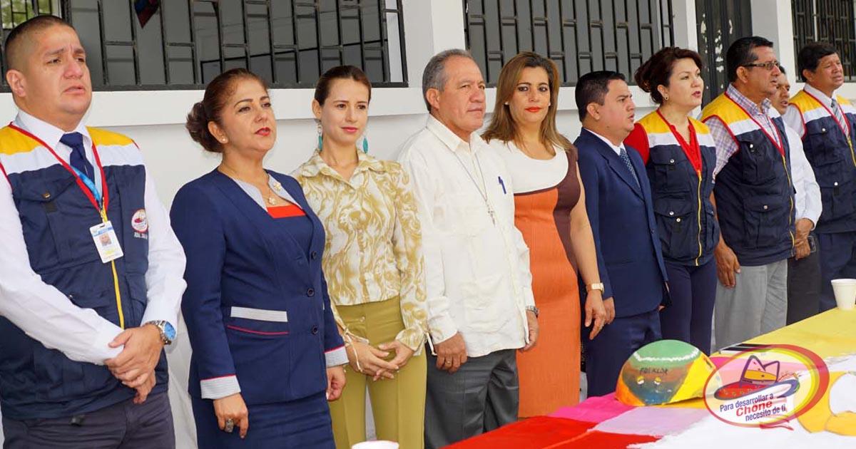 Día de las Naciones Unidas fue recordado en Hora Cívica
