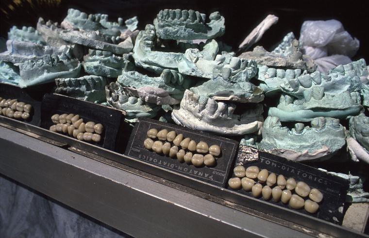 城市文化/消逝的黑暗三不管之城:九龍城寨12