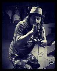 Deuce Eclipse  @ Zion I :The Labyrinth  album release party 10/12/16