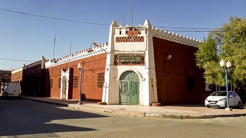 algérie algeria adrar الجزائر ادرار اذاعة radio sahara désert صحراء الجنوب sud