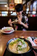 Ramen (Japan's most folksy food)
