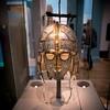 Sutton Hoo helmet, British Museum #vikings #england #2015memories #latergram #oneyearlater