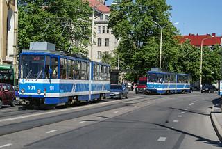 2x Tatra