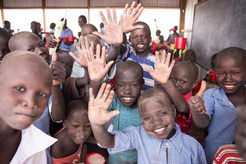 turkanacounty kenya ke usaid food for peace kakuma