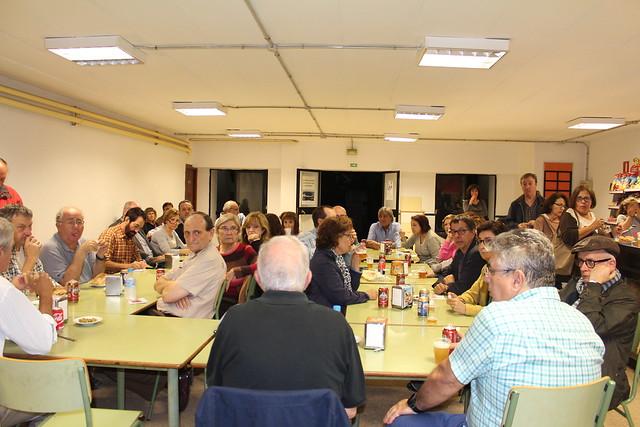 20161103 IES Lluís Vives Refugi Antiaeri La España del Maquis FCCC 2016