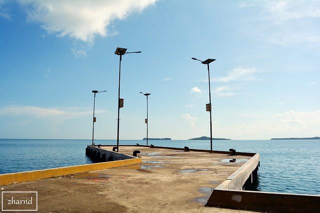 PANTAI SEKOTONG / SEKOTONG BEACH LOMBOK