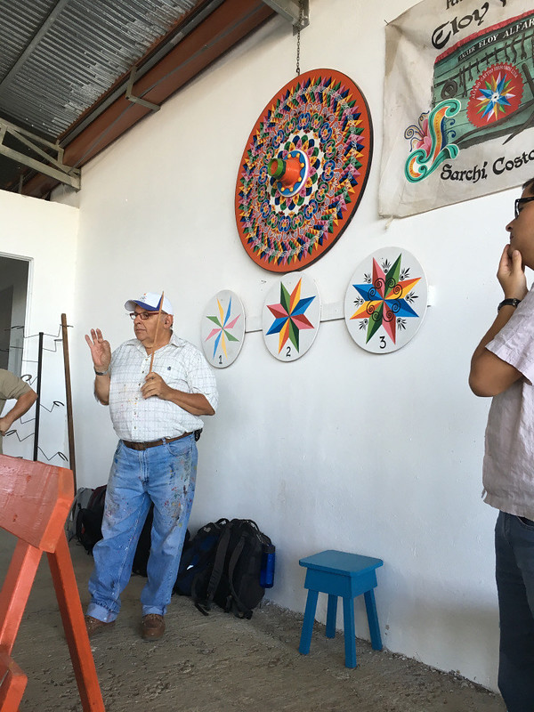 Ching, Anita; Costa Rica - Atenas Trip with ICDS Atenas Trip with ICDS