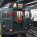 NYC Subway Holiday Special by jeffs4653