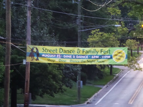 Madeira's Street Dance & Family Fest
