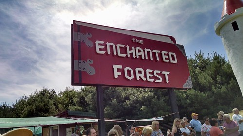 The Enchanted Forest's 60th Anniversary