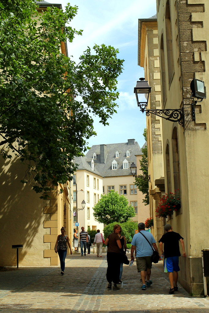 Luxembourg City (6)