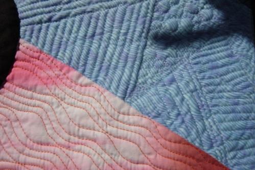 Vexillology quilt