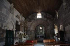 Igreja de São Cristóvão em Rio Mau, Vila do Conde