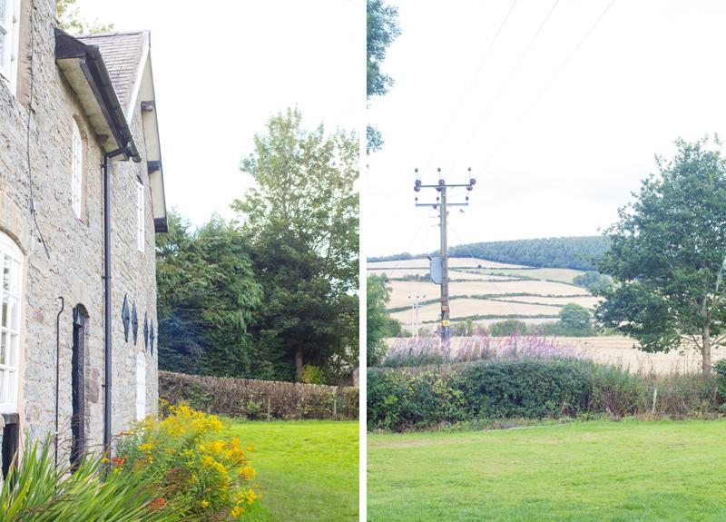 3 countryside