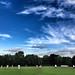 Tewksbury Cricket Club, Gloucestershire by m.hunkin