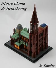 Notre Dame de Strabourg