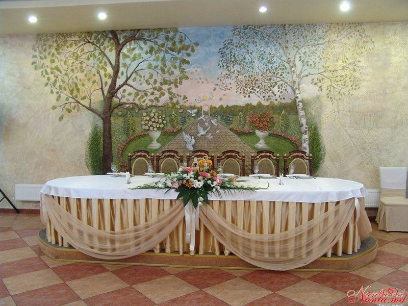 Casa Nunţii VICTORIA > Foto din galeria `Principala`