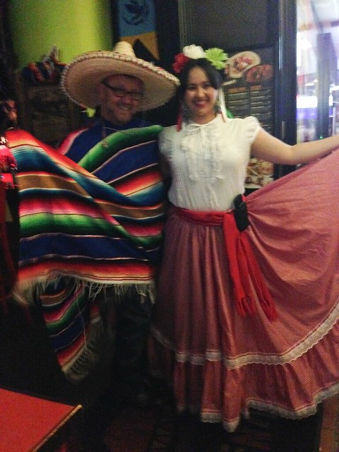 Mexican Independence Day at Funky Mexican Cantina, Raby Bay