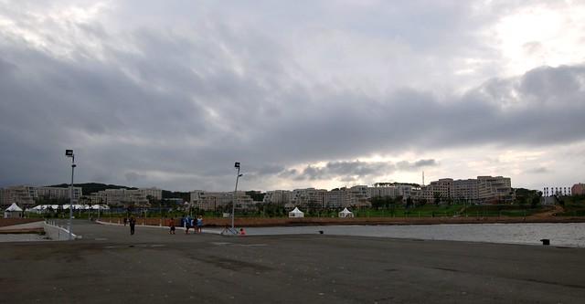 Vladivostok, Russkiy Island, FEFU