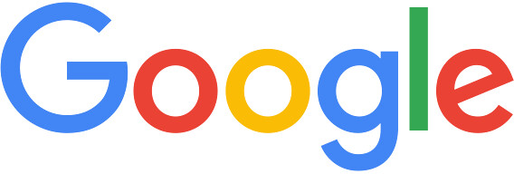 Google novo logo