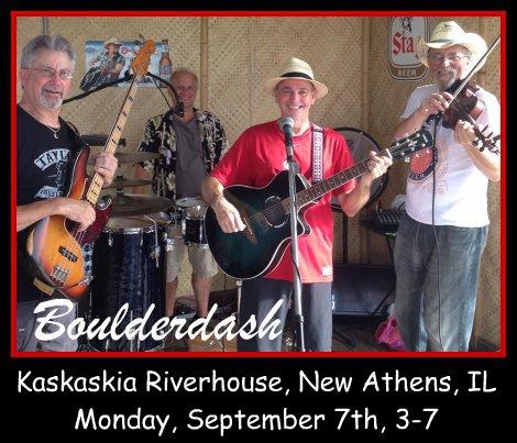 Boulderdash 9-7-15
