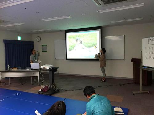 カメラ・写真講座講師 瀬戸市主催 セミナー講師 家族写真 撮り方のコツ