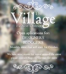 App - DESIGNERS and BLOGGERS!!