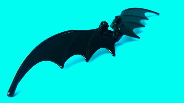 Batarang Replica