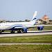 HiFly A340-500 'CS-TFX' LMML