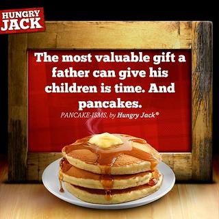 pancakeism