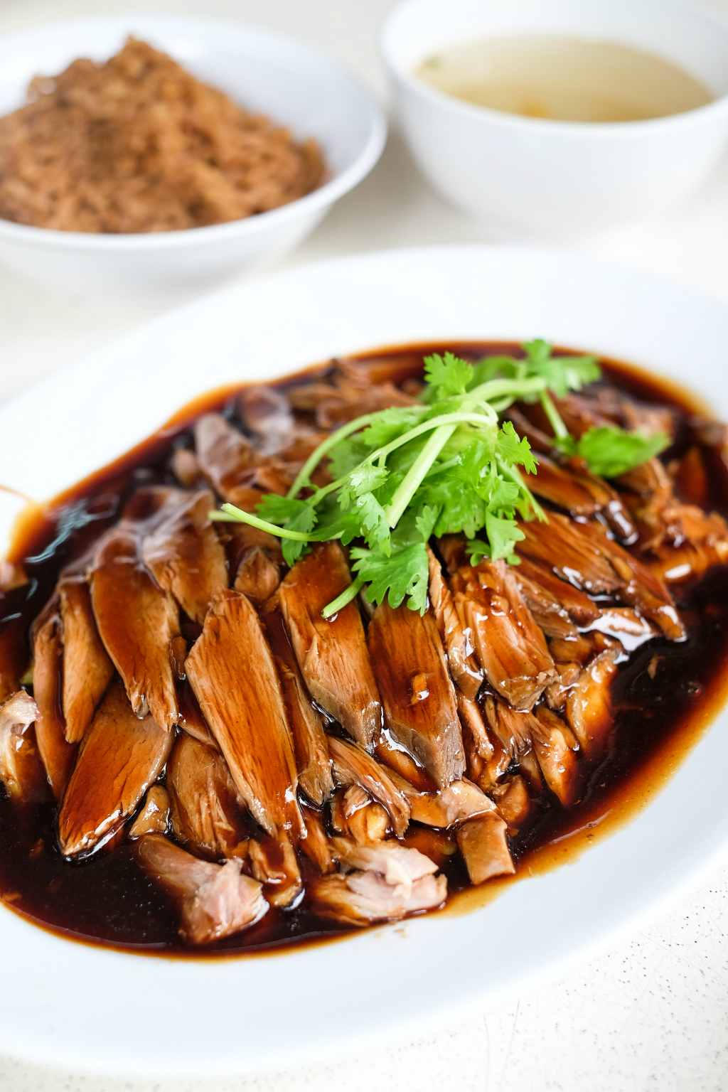 South Buona Vista Duck Rice
