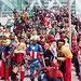 2015 Baltimore Comic-con by s1price