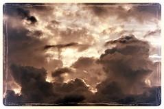 Göttliche Zeichen am Himmel