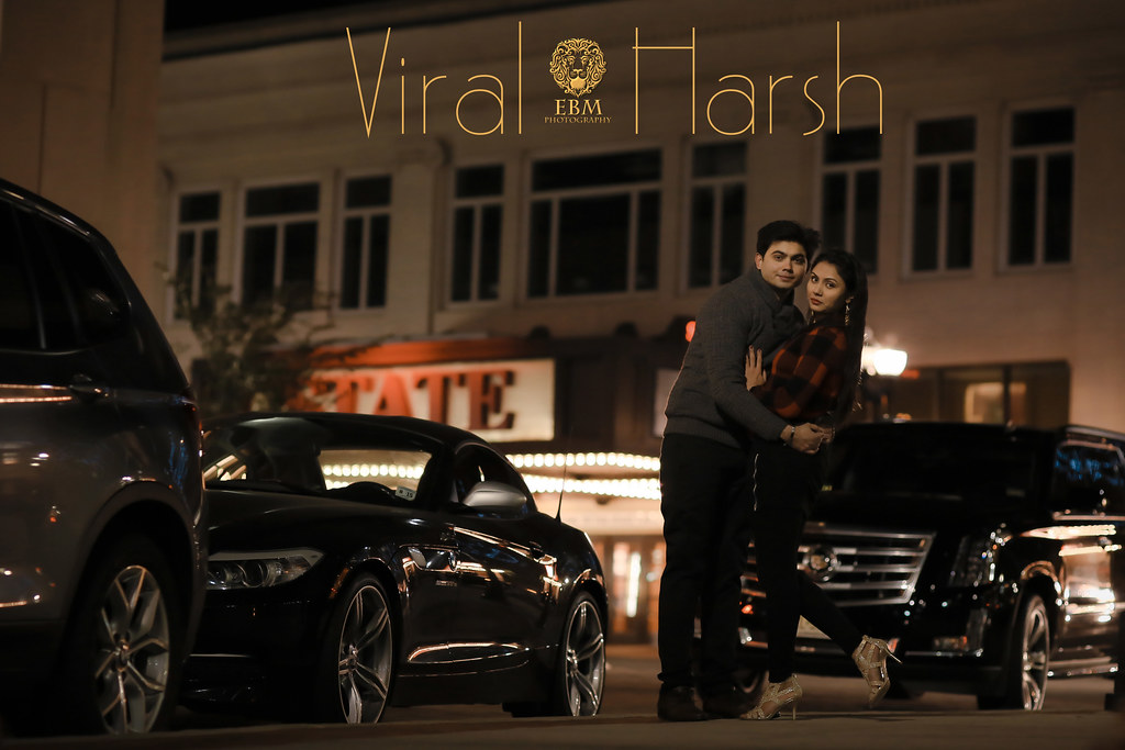 Viral & Harsh by EBM Studios